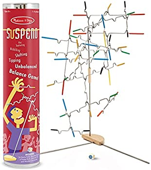 Melissa & Doug 31-Pcs. Suspend Family Game