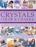 img - for Crystals, Colour and Chakra book / textbook / text book