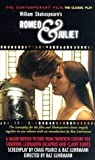 Romeo & Juliet: The Contemporary Film, The Classic Play (0440227127) by William Shakespeare