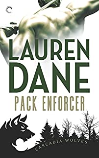 Book Cover: Pack Enforcer