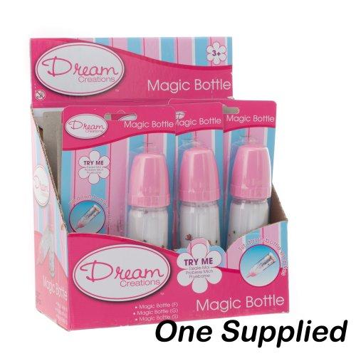 Magico sogno Creazioni biberon