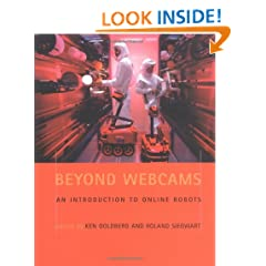 Beyond Webcams: An Introduction to Online Robots