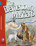img - for The Brementown Musicians (Collins Big Cat) book / textbook / text book