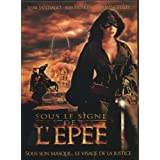 Queen of Swords - 6-DVD Box Set ( Sous le signe de l'épée (Reina de espadas) ) ( Queen of Swords - Season 1 )...