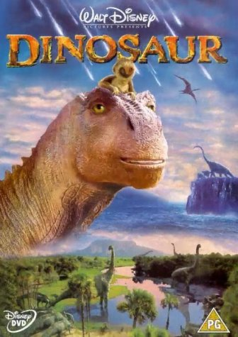 Dinosaur (Disney) (2000) [DVD]