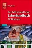Image de Das Cold Spring Harbor Laborhandbuch für Einsteiger