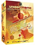 Unseen Cinema: Early American Avant Garde Film 1894 1941 cult film 