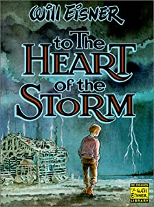 "Cover of ""To the Heart of the Storm (Eisn..."