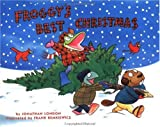 Froggy's Best Christmas (0670892203) by London, Jonathan