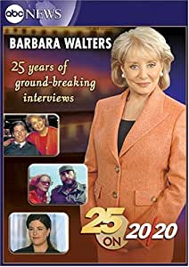 Barbara Walters: 25 on 20/20 [Import]