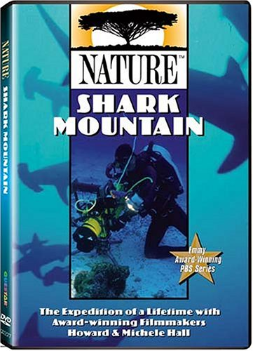 Nature: Shark Mountain front-352173