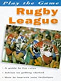 Rugby League (Play the Game)