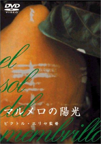 マルメロの陽光 [DVD]