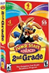 Jumpstart Advanced 2nd Grade V2.0