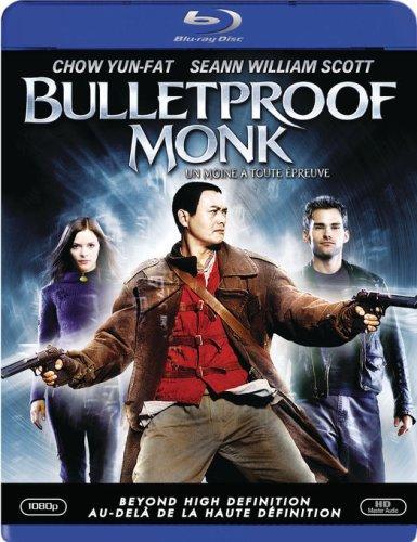 Bulletproof Monk / Пуленепробиваемый (2003)