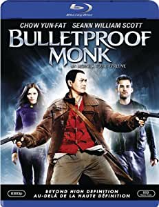 Bulletproof Monk [Blu-ray] (Bilingual)