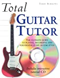 Terry Burrows Total Guitar Tutor