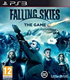 PS3 FALLING SKIES THE VIDEOGAME