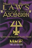 *OP Laws of Ascension Unlimited Edition (Minds Eye Theatre)