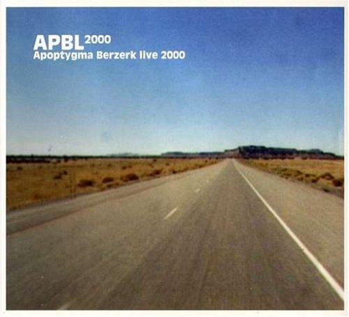 Apoptygma Berzerk - APBL 2000 - Zortam Music