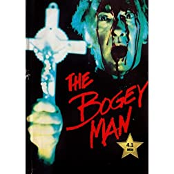 The Boogey Man [VHS Retro Style] 1980