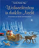 img - for Weihnachtsstern in dunkler Nacht book / textbook / text book