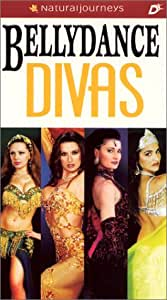Bellydance Divas [Import]