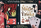 img - for Kingfisher Magic Tricks Box book / textbook / text book