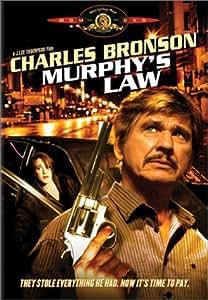 Murphy's Law (Widescreen) (Sous-titres français) [Import]
