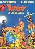 echange, troc d'après Uderzo et Goscinny Collectif - Astérix et les Indiens : L'album du film