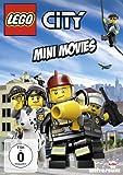 Lego City: Mini Movies