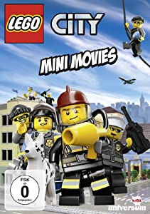 Lego City: Mini Movies