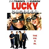 Lucky Numbers (Widescreen) (Bilingual)by John Travolta