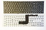 New Uk Keyboard For Samsung RV511 Black Original