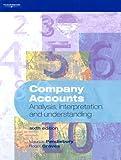 Company Accounts: Analysis, Interpretation and Understanding: Analysis, Interpretation, Understanding