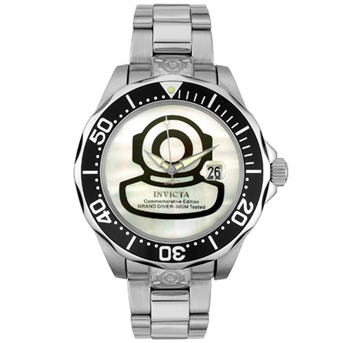 Buy Invicta Men's Pro Diver Collection Commemorative Edition Watch #3196