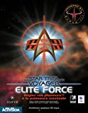 echange, troc Star Trek Voyager : Elite Force