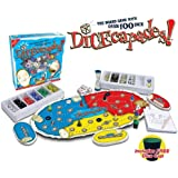 DICEcapades Board Game with Free Dice Cup