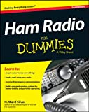img - for Ham Radio For Dummies book / textbook / text book