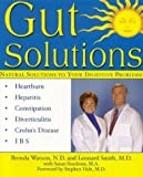 Gut Solutions: Natural Solutions to Your Digestive Problems