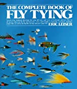Amazon.com: Complete Book of Fly Tying (9780394400471): Eric Leiser: Books