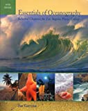 Essentials of Oceanography Selected Chapters for Los Angeles Pierce College (0495838136) by Tom Garrison