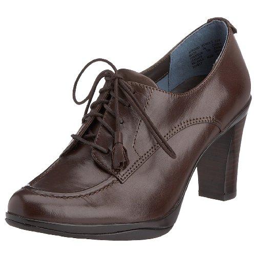 Rockport Women's Evans Heights Heel Fondente APW28092 7 UK