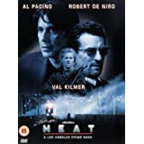 Heat [DVD] [1995]by Al Pacino