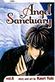 Angel Sanctuary, Volume 6 (Angel Sanctuary (Prebound)) (1417751975) by Yuki, Kaori