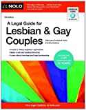 img - for A Legal Guide for Lesbian & Gay Couples book / textbook / text book