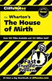 "On Wharton's the ""House of Mirth"" (Cliffs Notes)"