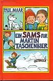 Ein Sams für Martin Taschenbier - Teil 2 - MC