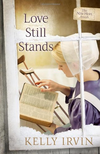 Image of Love Still Stands (The New Hope Amish)