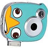 SAKAR Disney Phineus And Ferb 7.1MP IPad Camera 96002